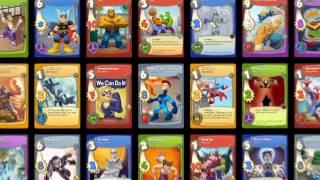 Marvel Super Hero Squad Online: PAX 2010
