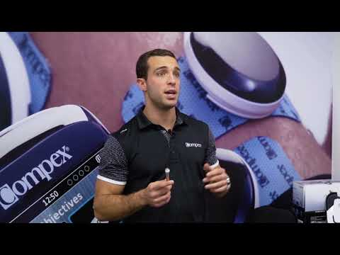 Compex Education: Motor Point Pen Importance