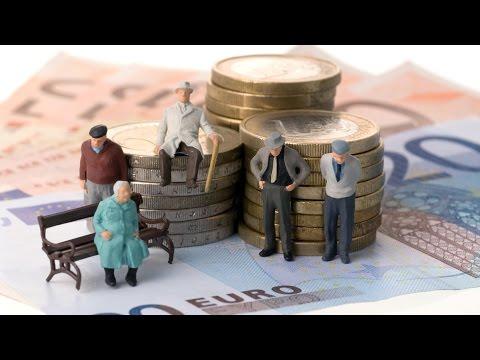 Расчет пенсии для родившихся до 1967 года: как