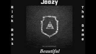 Jeezy - Beautiful Feat. Game & Rick Ross