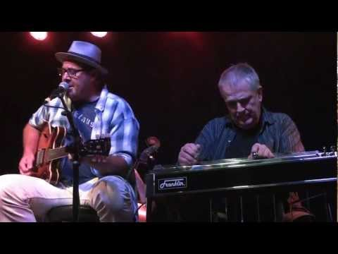 Vince Gill & Paul Franklin - Together Again