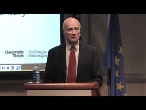 Joseph Nye - Harvard University, Distinguished Service Professor, IMPACT April 4, 2011