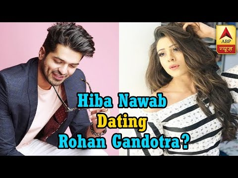 `Naagin 3` actor Pearl V Puri`s ex-girlfriend Hiba Nawab dating Rohan Gandotra?
