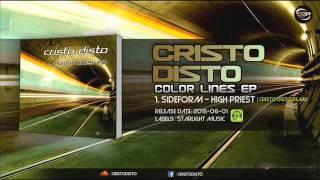 03 Sideform - High Priest (Cristo Disto Rmx) MST 4424