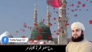 Main Madine Chala  Hafiz Ahmed Raza Qadri  Lyric39;sNaat  Beautiful Naat