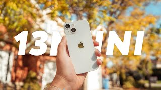 iPhone 13 Mini 2 Weeks Later in 30 Seconds
