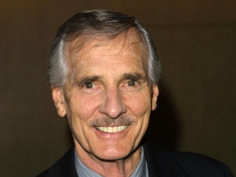 Dennis Weaver - Work Through My Hands, Lord