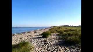 Fehmarn Flügger Strand Urlaub Juli 2012. I