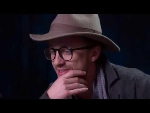 Tom Felton discovers his Patronus