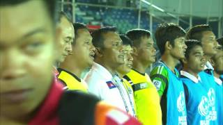 Cambodia vs Myanmar full match