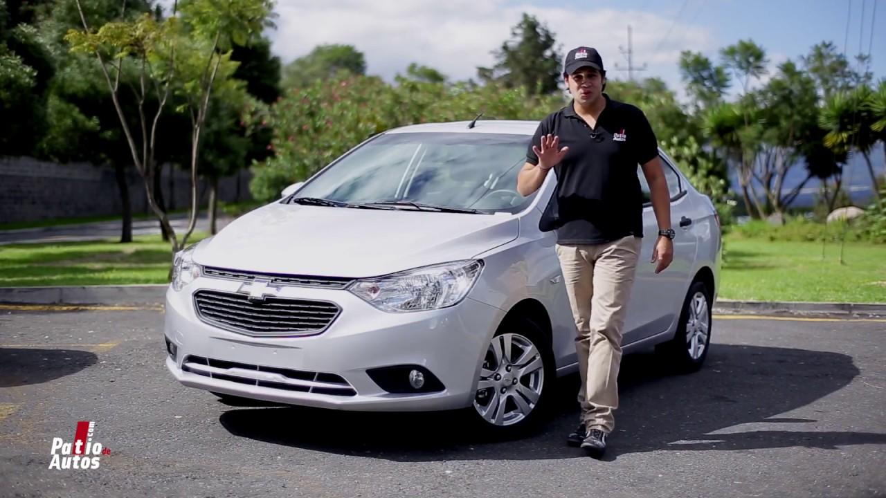Test Drive Chevrolet Sail 2018 YouTube