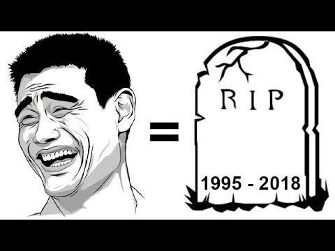 Opt oameni care au murit de râs