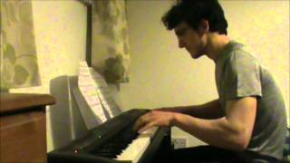 Super Smash Bros Melee ~ Corneria ~ Piano