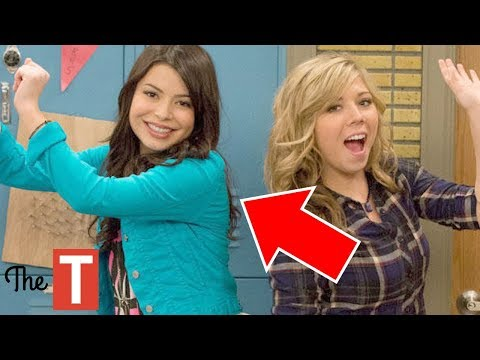 10 Mistakes In iCarly Only True Fans Noticed