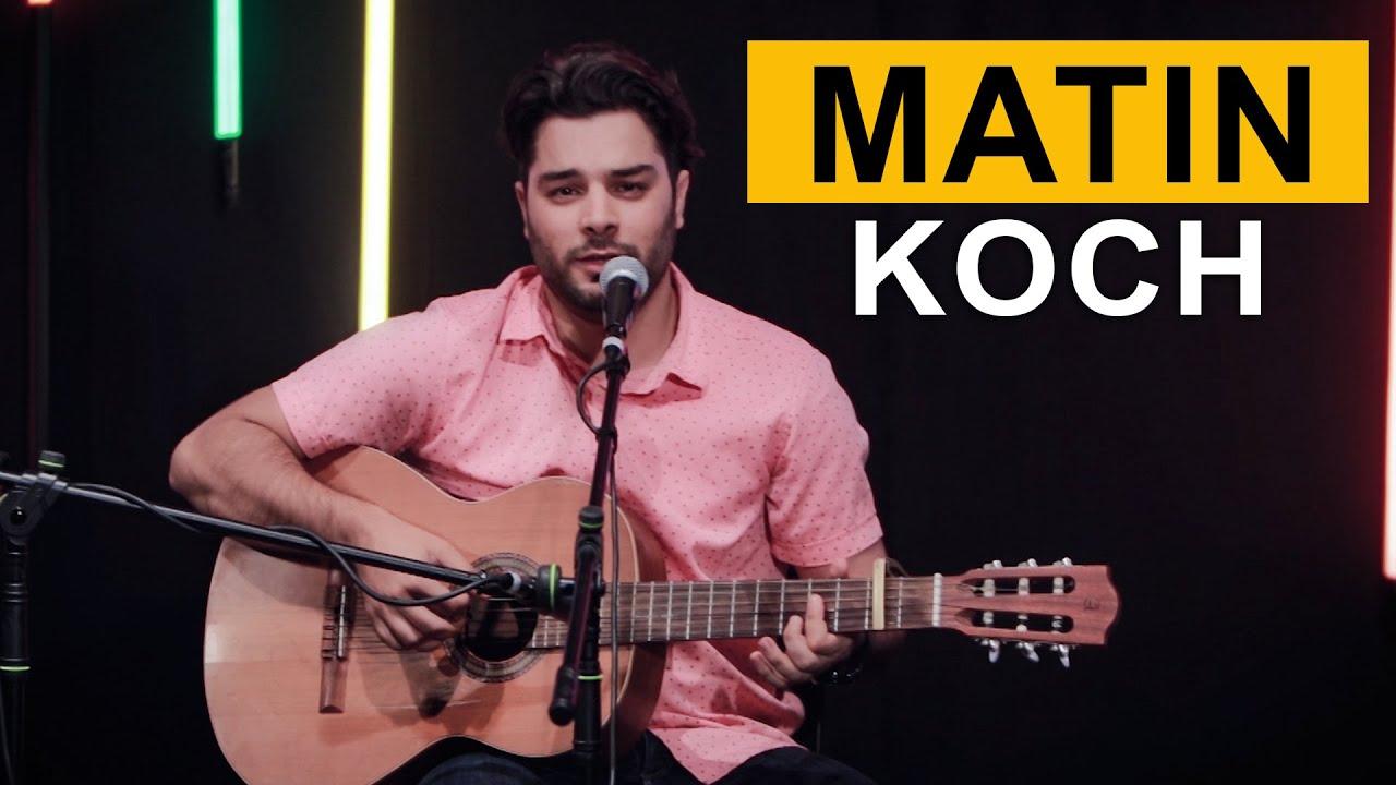 Matin - Koch (Kurdmax Acoustic)