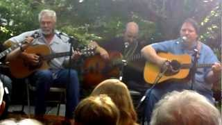 Watch Doc Watson Leaving London video