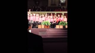 Voices of Light Kids Choir