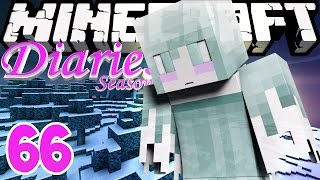 Malachi's Moving Castle | Minecraft Diaries [S1: Ep.66 Roleplay Survival Adventure!]