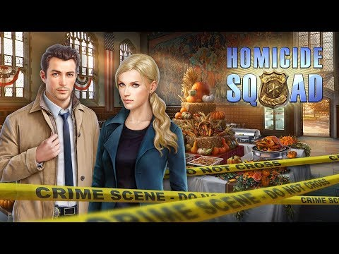 ApkMod1.Com Homicide Squad: Hidden Crimes v1.11.1100 + MOD (Mod Money) download free Adventure Android Game