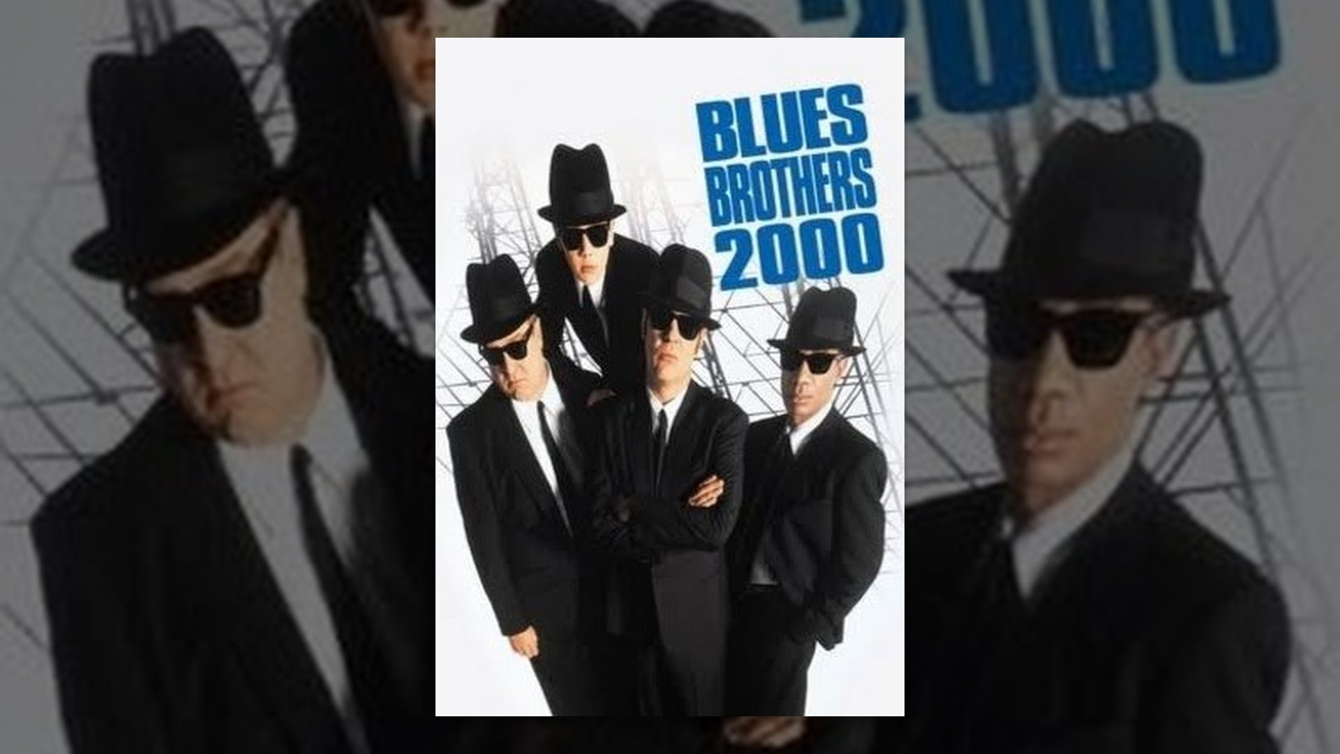 watch blues brothers 2000 full movie free