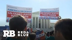 Supreme Court blocks 2020 census citizenship question for now