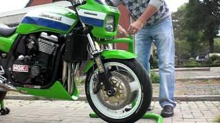 Kern Stabi Frontständer Kawasaki ZRX 1100