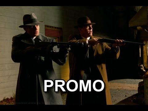 """Supernatural - 7x12 """"Time After Time"""" - Promo Legendado"""