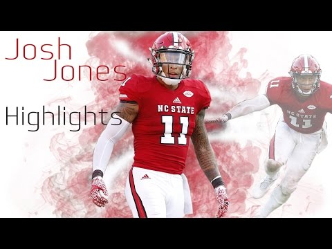 "Josh Jones Official Highlights | ""Welcome to Green Bay"" 