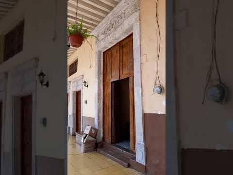 Tingüindín Michoacán, México.