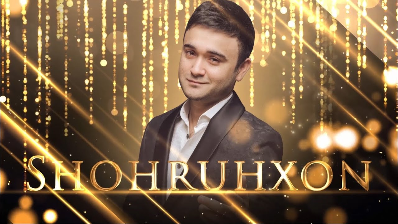 SHOHRUHXON (konsert dasturi 2020)