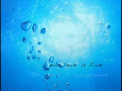 The Water is Wide - Charlotte Church