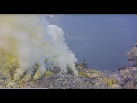 Yellowstone super volcano continues to rise, elevated earthquake activity