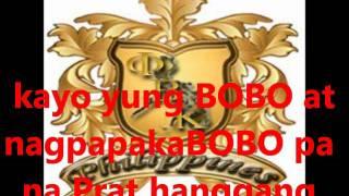 Phi beta kappa Philippines are BIG FAKE!