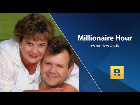 Millionaire Theme Hour - Yvonne from Iowa City, IA