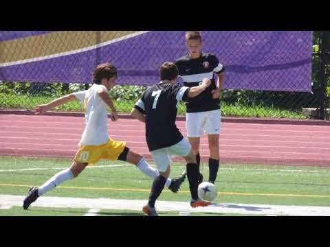 Noah Martin's Soccer Recruiting Video