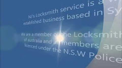 Locksmith Sydney - Emergency 24/7 Sydney Locksmiths