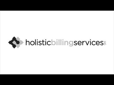NEW CLIENT VIDEO: Holistic Billing Services