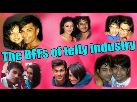 the best friends of television industry