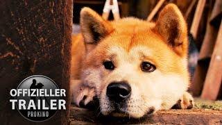 HACHIKO | Offizieller HD Trailer | Deutsch German | Jetzt auf Blu-ray, DVD und als VoD