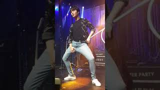 171104 Every DAY6 in Nov - Dance time 영현 Young K