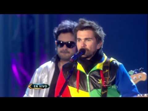 Juanes Yerbatero HD Estreno Mundial