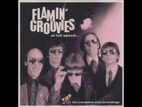 Flamin' Groovies - Louie Louie
