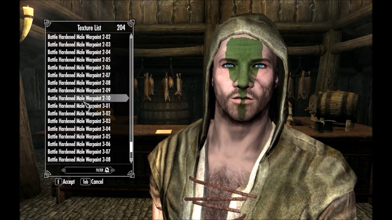 Racemenu/OSA Working In Skyrim Special Edition