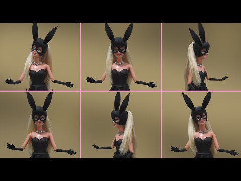 Ariana grande dangerous woman visual 1 - 1 part 7