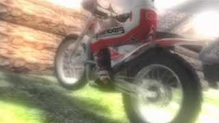 Moto Racer 3 - Intro