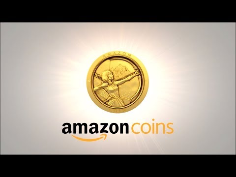 Amazon Coin? Can Amazon Coin Be The Biggest Threat To Bitcoin?