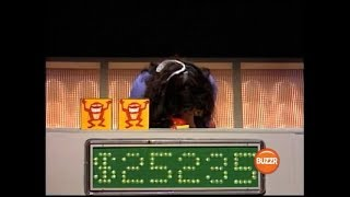 Press Your Luck: A Very Painful Whammy