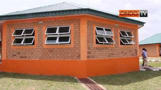Free and Quality Education: Mimiko Commissions 50th World-Class Primary School