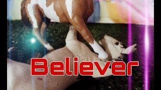 Клип шляйх: Belivever