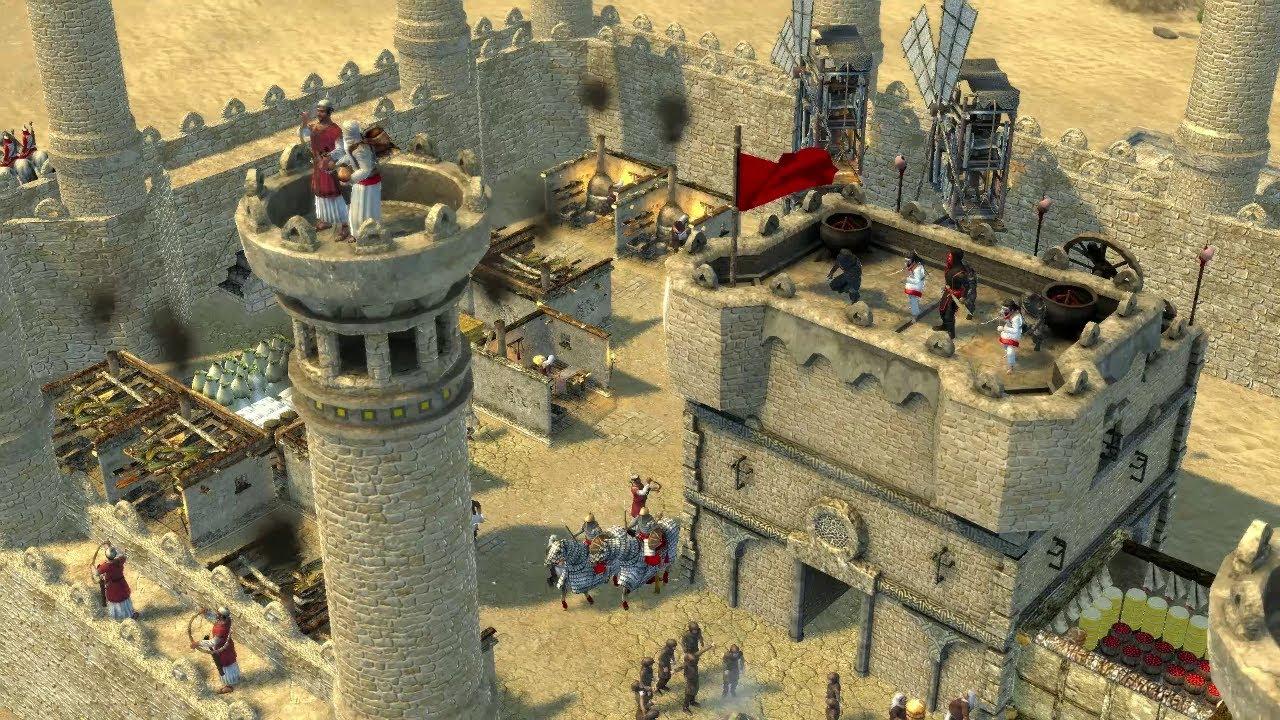 stronghold 2 da